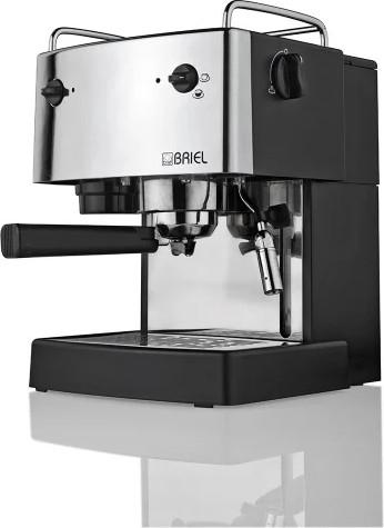 mr coffee 4 cup espresso cappuccino maker