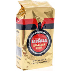 ���� � ������ Lavazza Qualita Oro (1000�) 1��.
