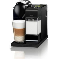 Кофеварка капсульная DeLonghi EN 520.B Nespresso Lattissima