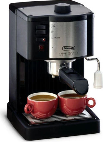 Кофеварка DeLonghi BAR 14F