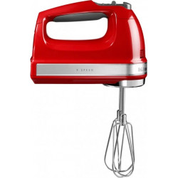 Ручной миксер KitchenAid 5KHM9212EER красный