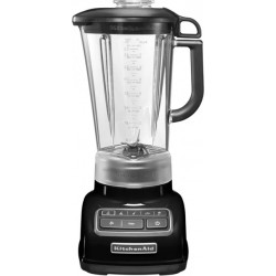Стационарный блендер KitchenAid Diamond 5KSB1585EOB черный