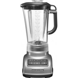 Стационарный блендер KitchenAid Diamond 5KSB1585ECU серебристый