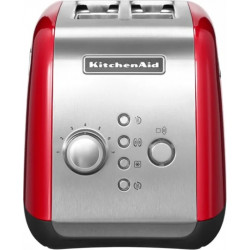 Тостер KitchenAid 5KMT221EER красный