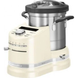 КУЛИНАРНЫЙ ПРОЦЕССОР KITCHENAID ARTISAN 5KCF0104EAC кремовый