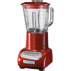 Стационарный блендер KitchenAid Artisan 5KSB5553EER красный