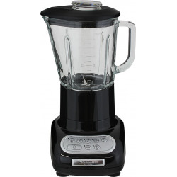 Стационарный блендер KitchenAid Artisan 5KSB5553EOB черный