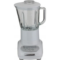 Стационарный блендер KitchenAid Artisan 5KSB5553EWH белый