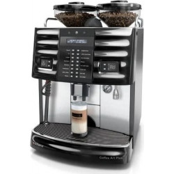 Кофемашина Schaerer Сoffee Art Plus