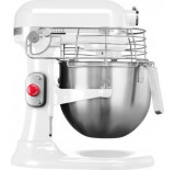 Миксер KitchenAid Professional планетарный 5KSM7990XEWH белый