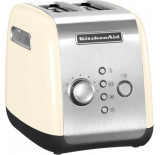 Тостер KitchenAid 5KMT221EAC кремовый
