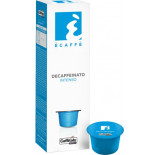 Кофе в капсулах Caffitaly Decaffeinato Intenso
