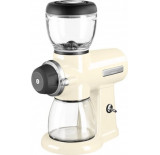 Кофемолка KitchenAid Artisan, кремовый, 5KCG0702EAC